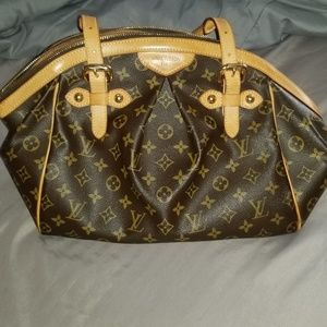 Authentic Louis Vuitton Handbag Pre-Owned